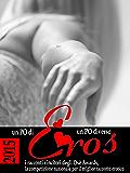 Un PO' d'eros 2015: I racconti erotici vincitori degli Oxè Awards (Damster - Eroxè, dove l'eros si fa parola)