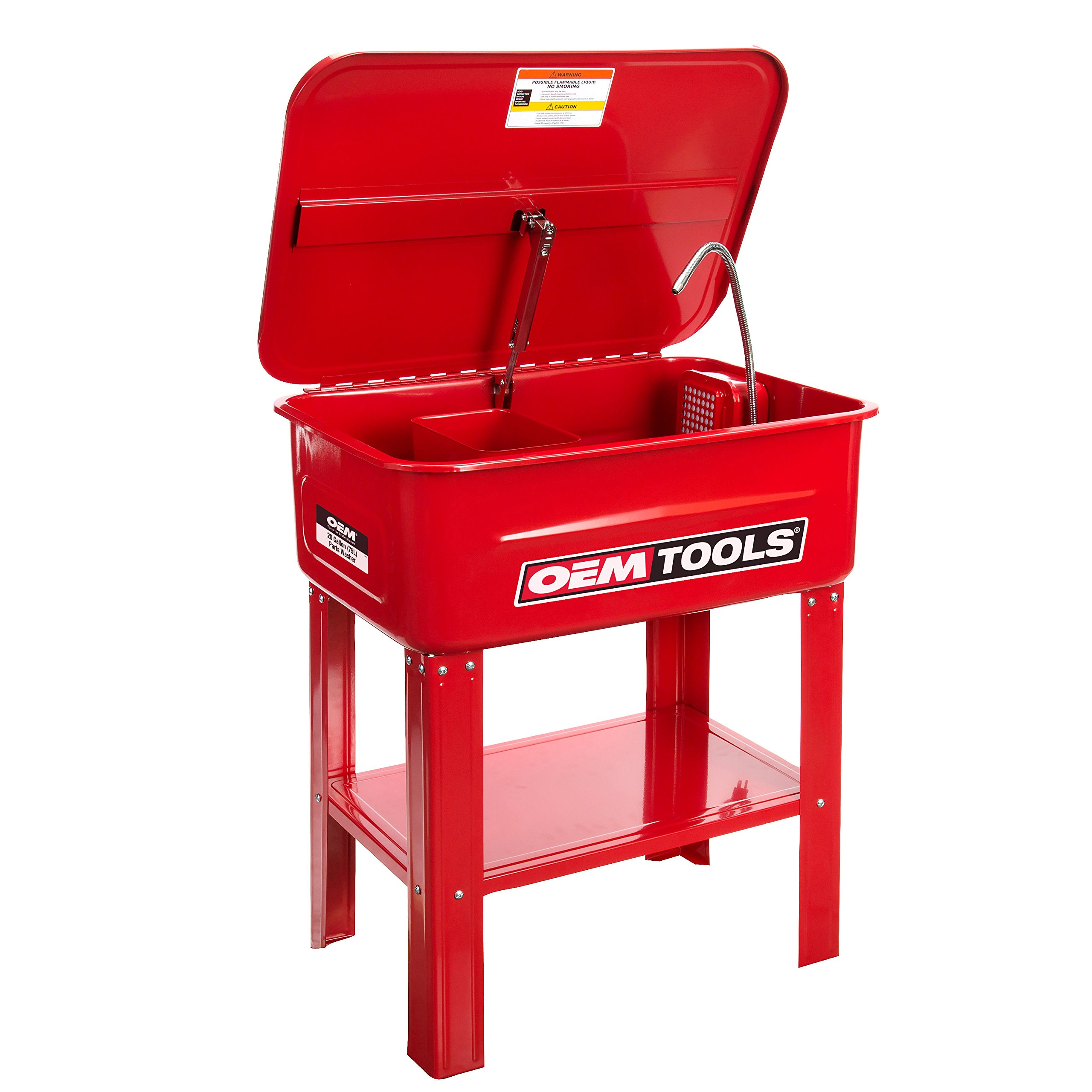 OEMTOOLS 24801 Parts Washer 20 gallon