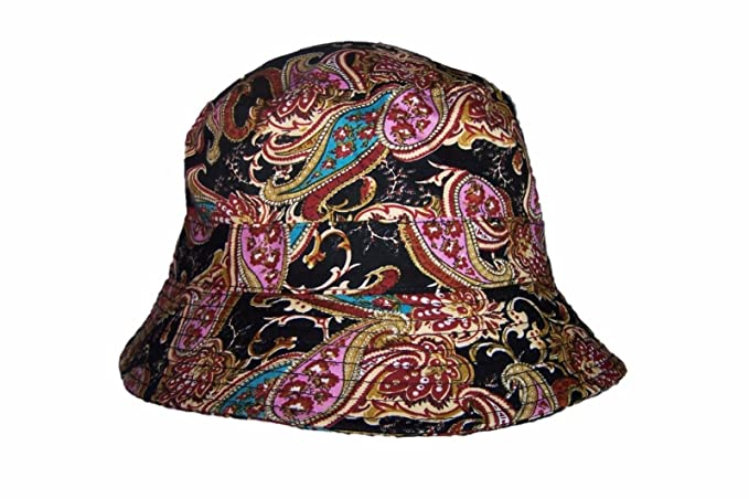 b4001120b60 Image Unavailable. Image not available for. Color  Floppy Hats Bucket ...