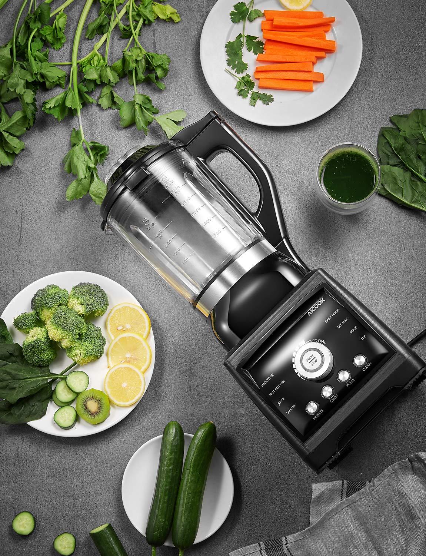 Best Blender For Cooking