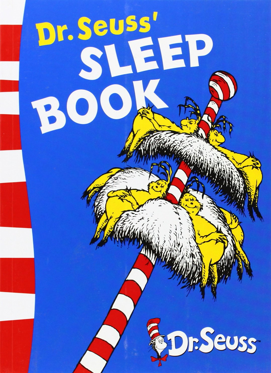Image result for dr seuss sleep book