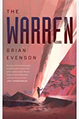 The Warren: A Novel Kindle Edition