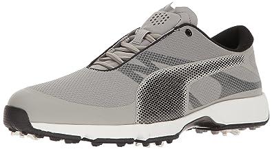 d9e556783277 Puma Golf Men s Ignite Drive Sport Wide Golf Shoe