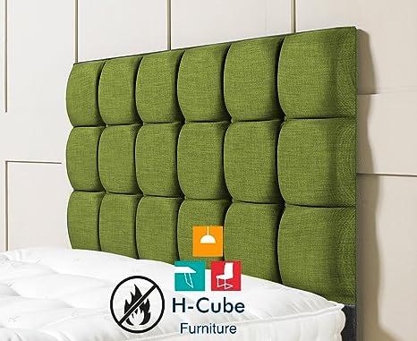 h-cube Furniture Cube design base divano letto testiera Torino ...
