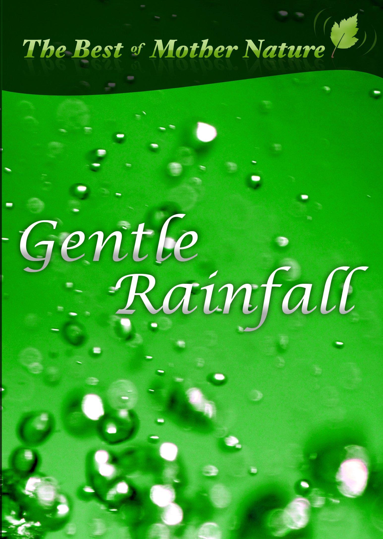 Rain Sounds - Nature Sounds CD