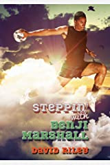 Steppin' with Benji Marshall (Reading Warriors Book 1) Kindle Edition