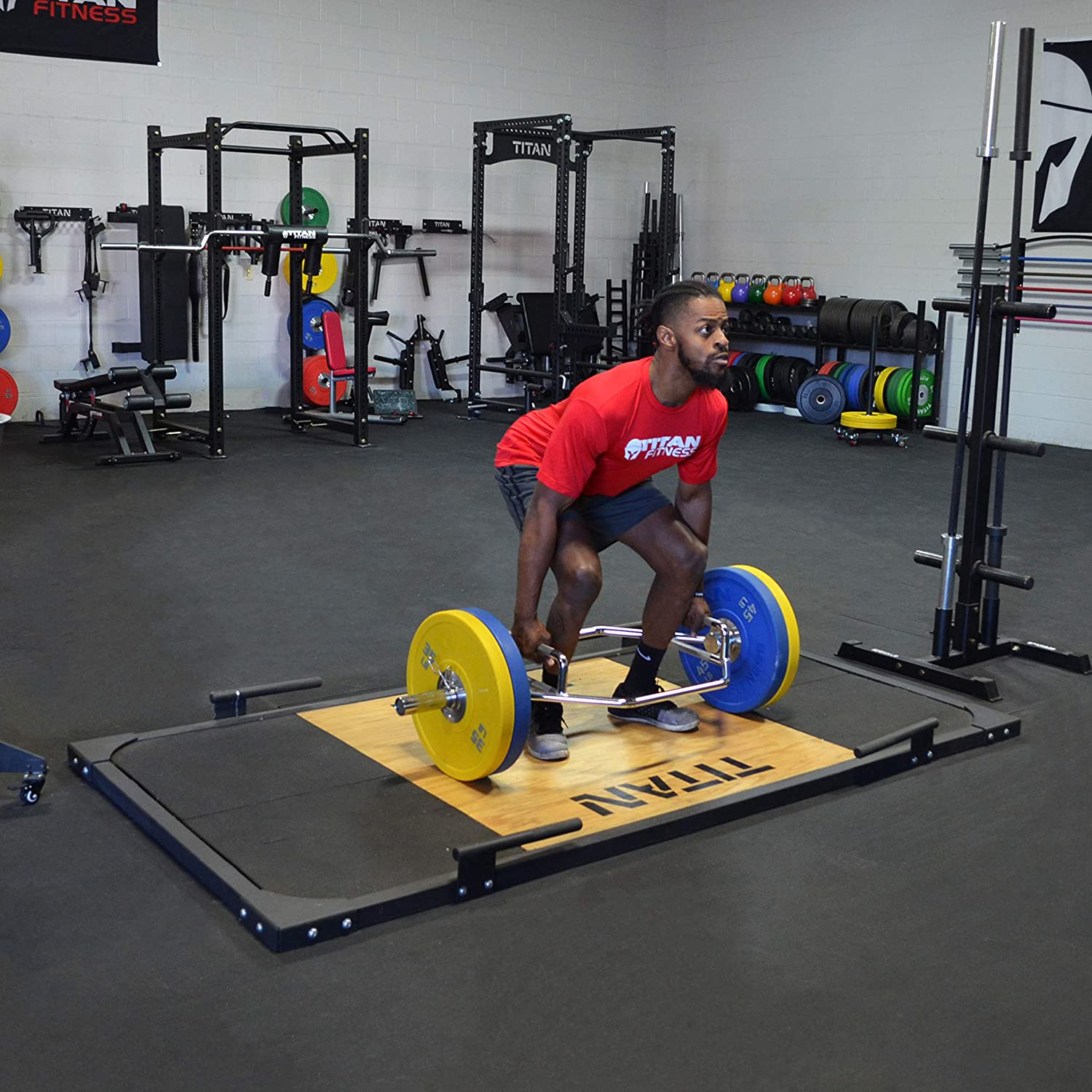 Barbell only full body workouts at home muscle fitness
