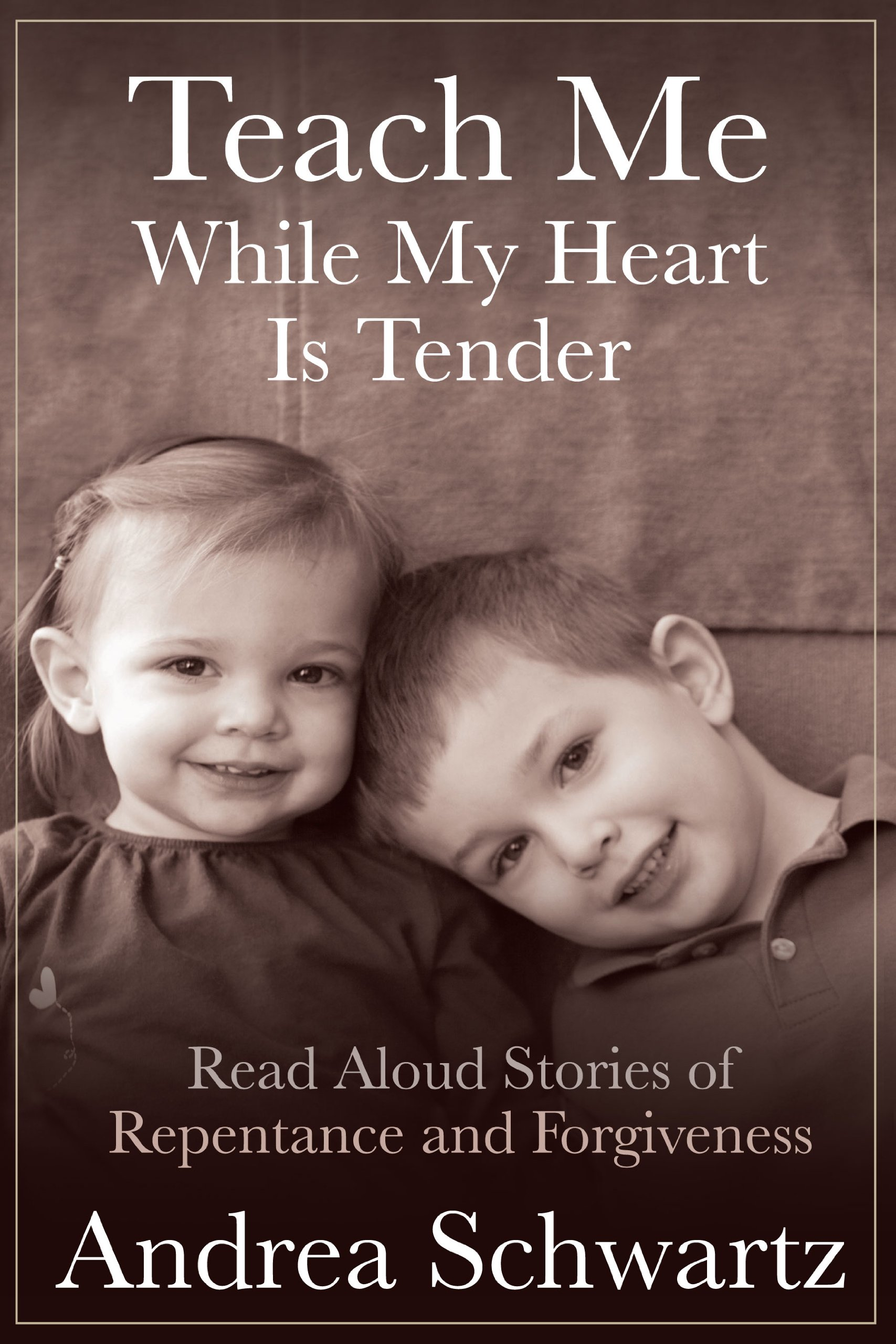 Read Online Teach Me While My Heart Is Tender by Andrea Schwartz (2010) Paperback pdf epub
