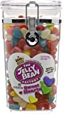 The Jelly Bean Factory Heart Beats Jar 650 g