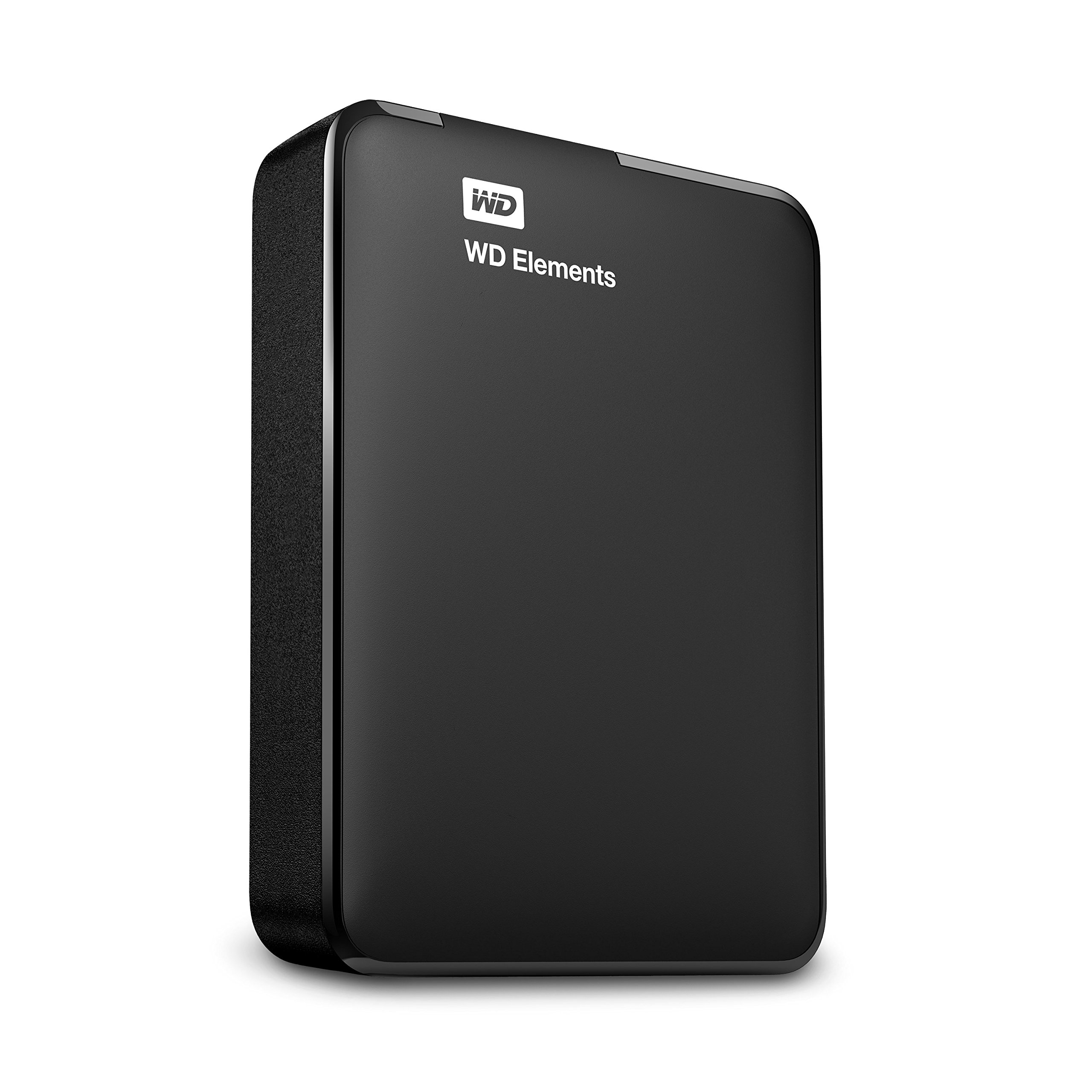 WD Elements Portable External Hard Drive 3Tb Usb 3.0 Backup Storage Best Price