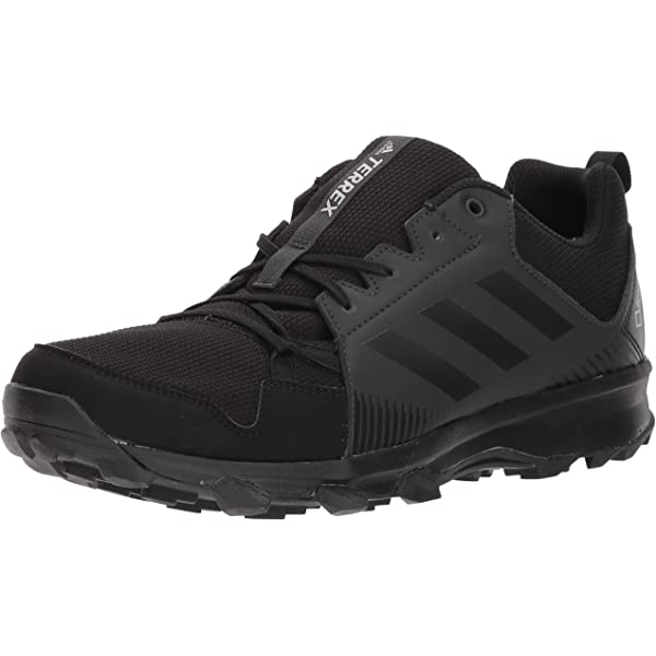 adidas Outdoor Men's Terrex Tracerocker GTX Trail Running