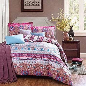 drap housse tergal 200TC Plus Couleurs   Style rustique Polyester / tergal motif de  drap housse tergal