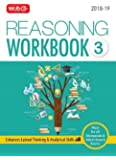 Olympiad Reasoning Workbook - Class 3 for 2018-19