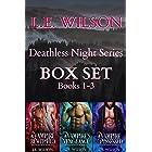 Deathless Night Series Box Set Books 1-3