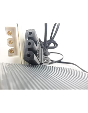 Foot Controller and Power Cord 359102-001 FC1902A Slots Half Round Singer Foot Pedal Control