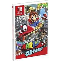 Super Mario Odyssey. Guida strategica ufficiale