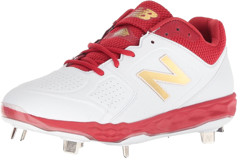 Fresh Foam Velo V1 Metal Softball Shoe