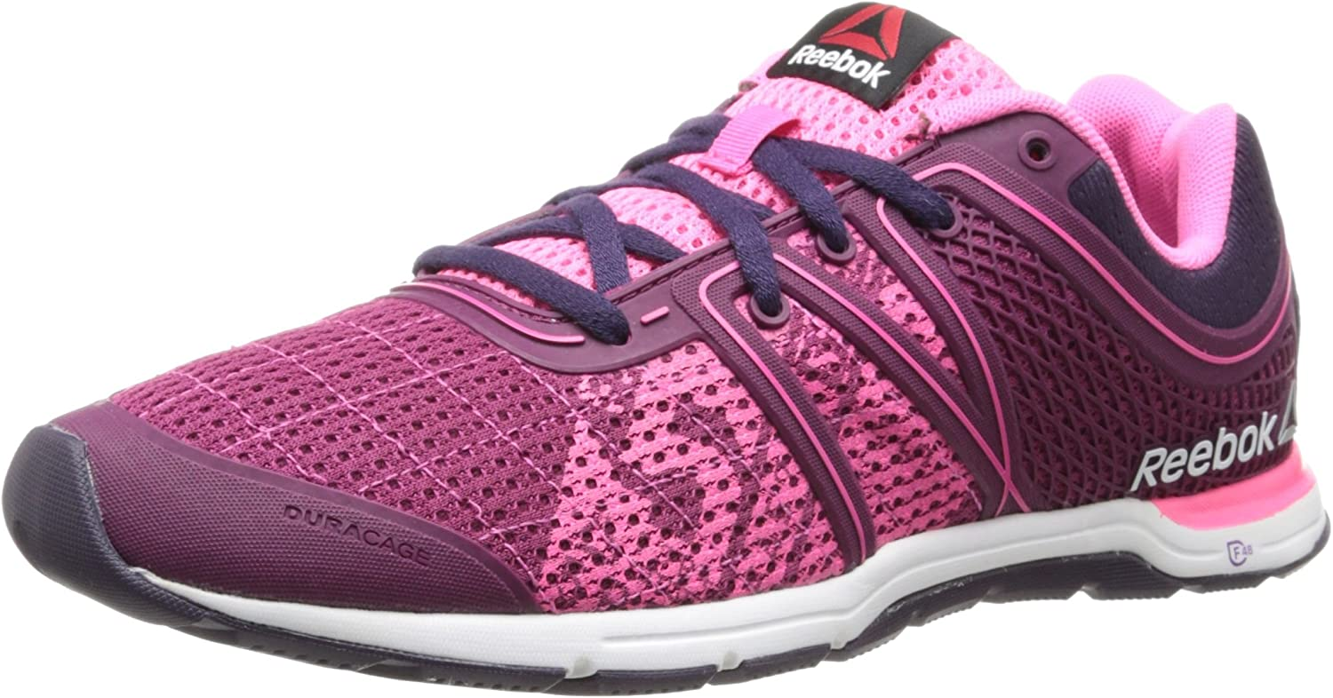 Reebok Women's One Speed Breese TR Cross-Training Shoe
