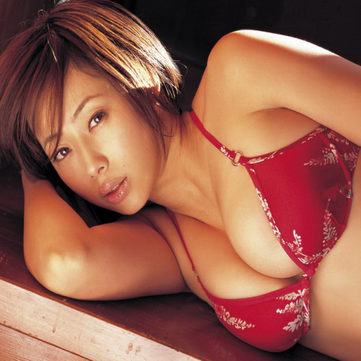The 10 Most Beautiful Asian Playboy Models Amped