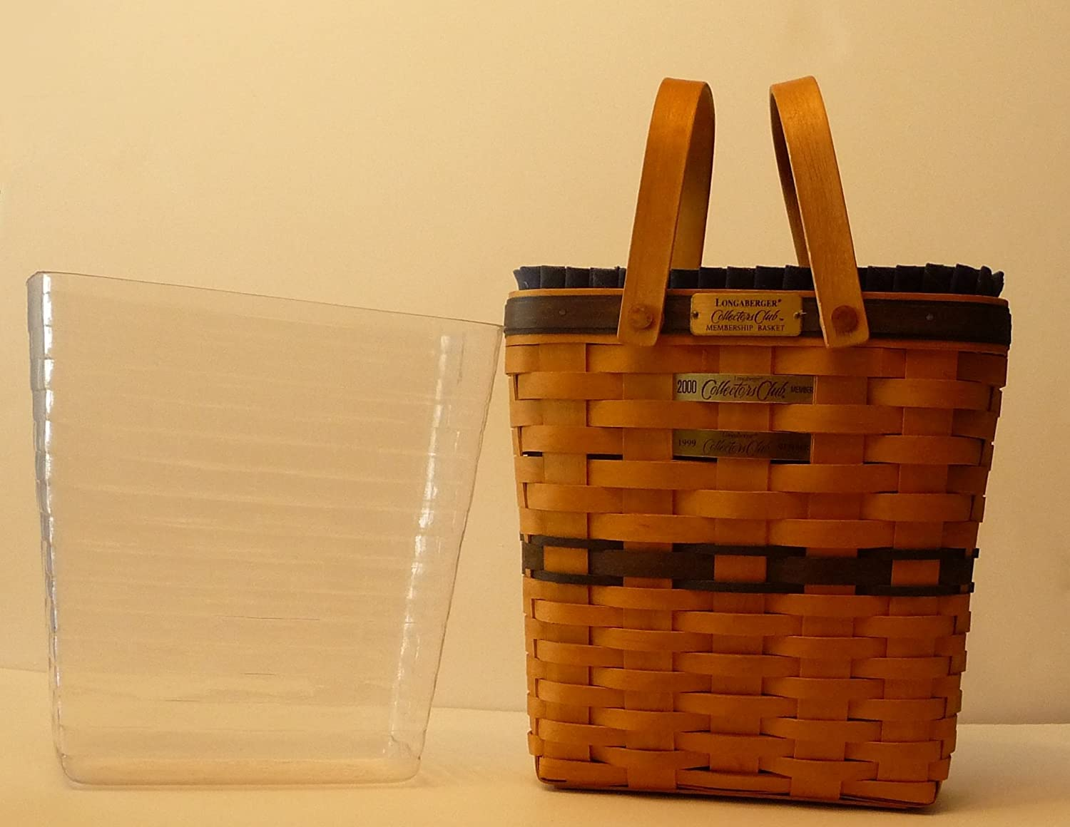 100 longaberger baskets for sale longaberger lidded Longaberger baskets for sale