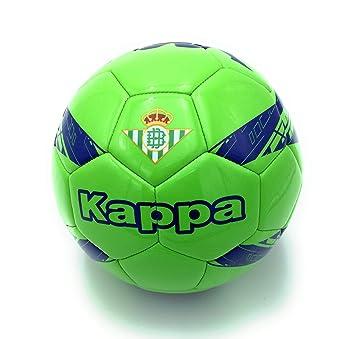 Kappa Balón de fútbol Real Betis cbf0f8206c376