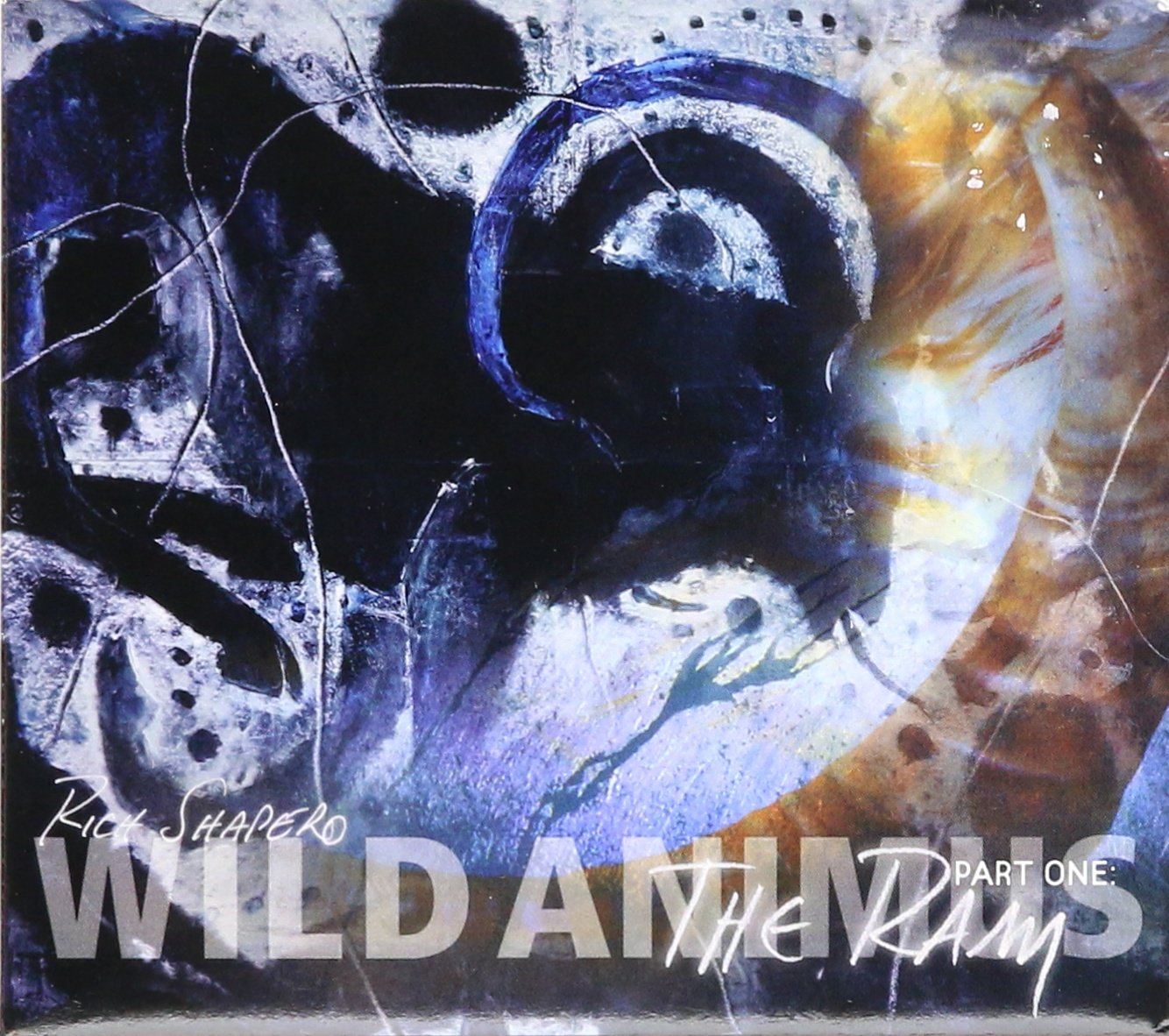 Download Wild Animus Boxed Set (Book and CDs) PDF