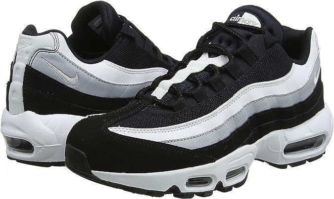 NIKE Air MAX 95 Essential, Zapatillas de Running para Hombre: Amazon.es: Zapatos y complementos