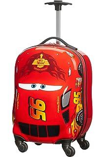 Disney Childrens Luggage 47 Cm 20 Liters Cars Classic