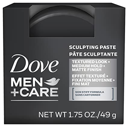 Dove Men+Care Styling Paste, Fortifying 1.75 oz