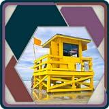 HexSaw - Yellow