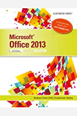 Microsoft Office 2013: Illustrated Introductory, First Course, Spiral bound Version Kindle Edition