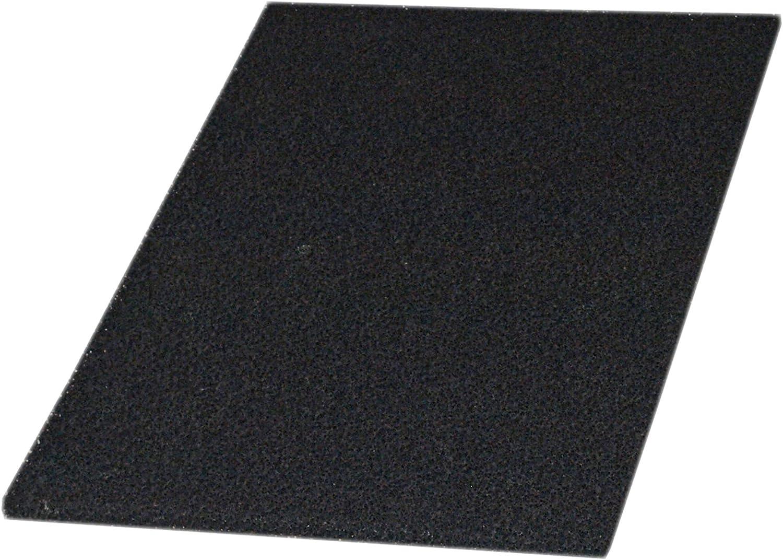 TIP 30552 Esponja de filtrado Estera de filtrado PAK 45//32 carb/ón Activo