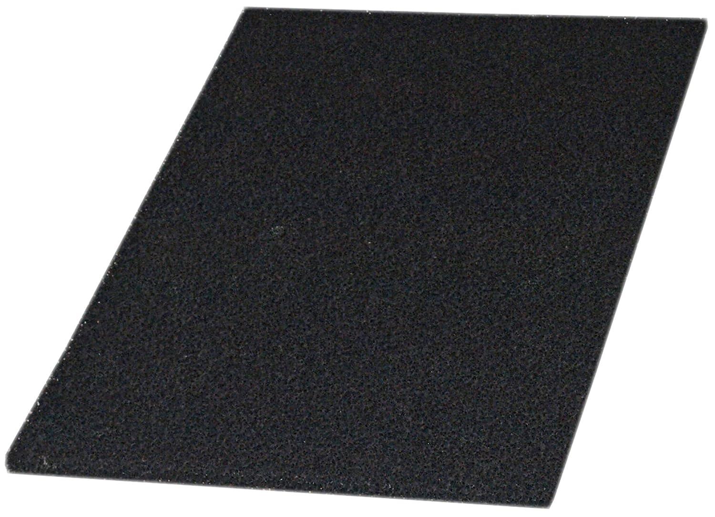 T.i.p. aktivkohle filtermatte pak 45 32 schwarz filterschwamm 45 x