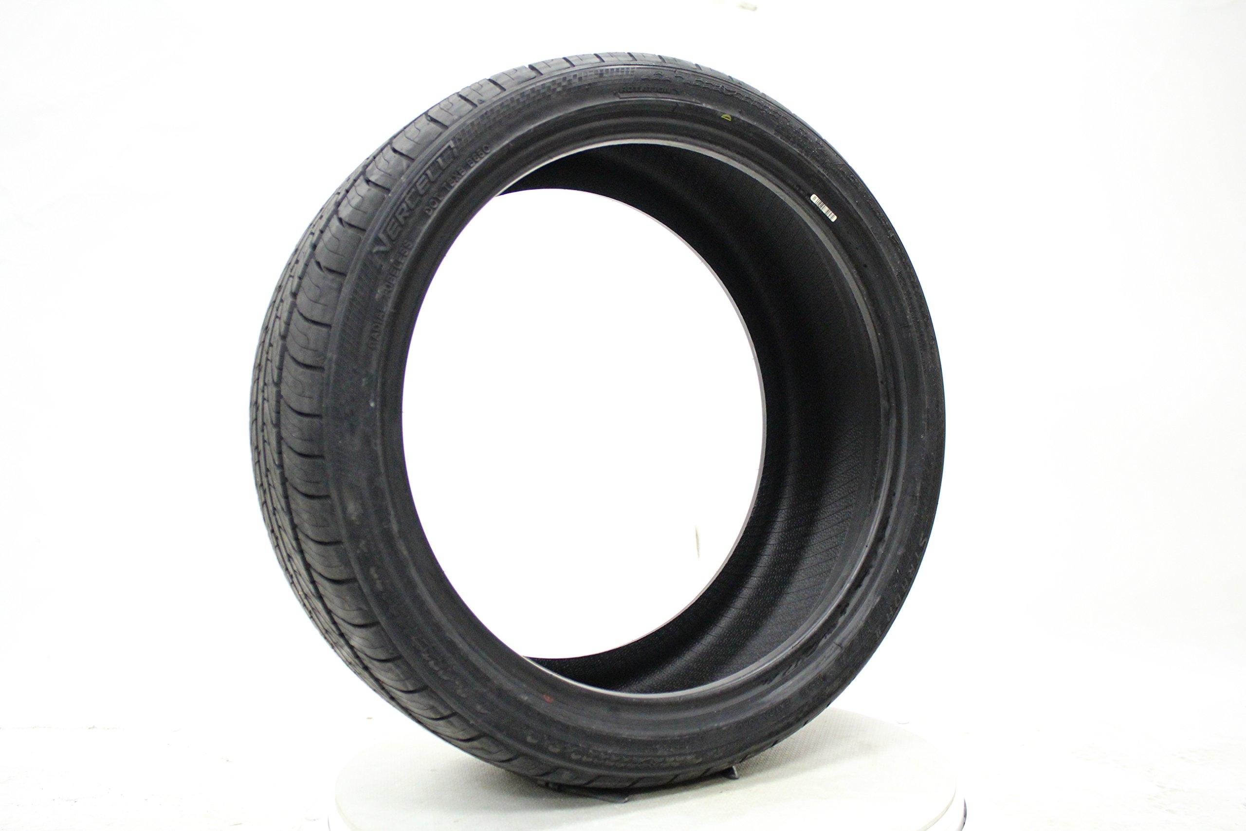 Vercelli Strada II All-Season Radial Tire - 235/45R18 98W by Vercelli (Image #1)