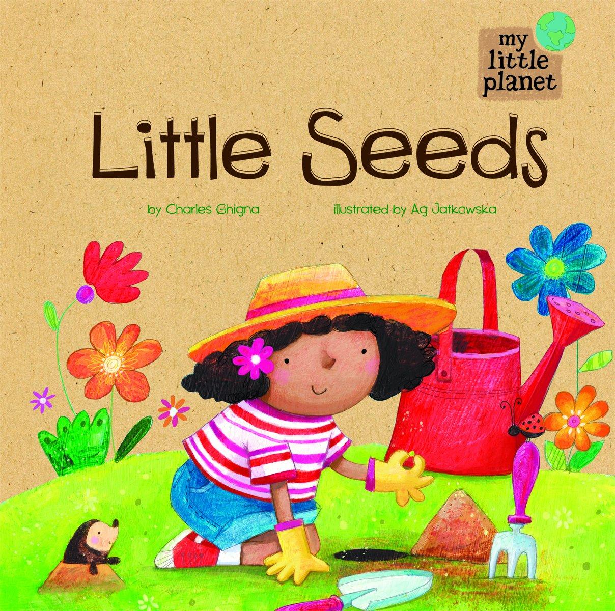 Read Online Little Seeds (My Little Planet) ebook