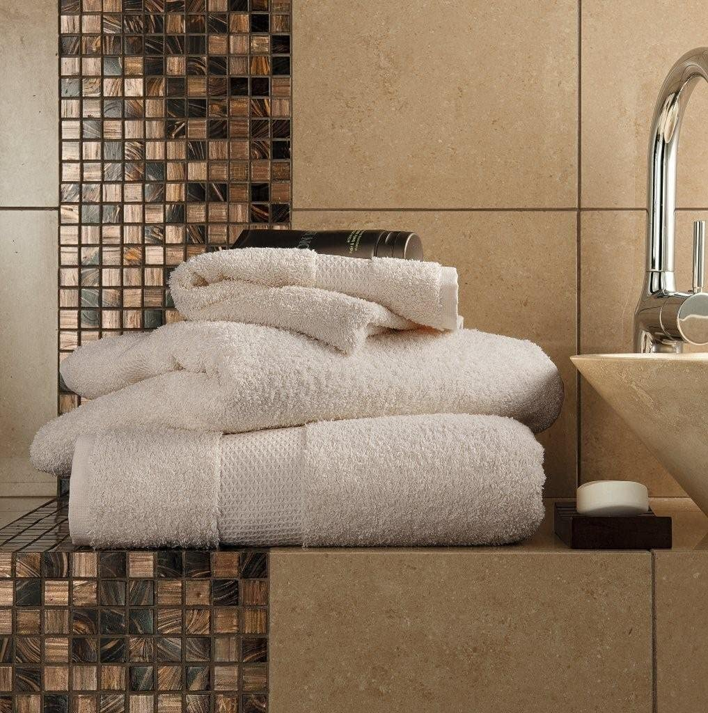 100% algodón egipcio toallas de Miami de 700 gsm Super absorbente, baño de mano, toalla de baño, moca, Bale of 8 (4hand, 2 bath, 2 sheet): Amazon.es: Hogar
