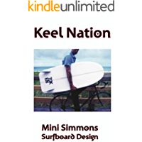 Keel Nation - Mini Simmons Surfboard Design