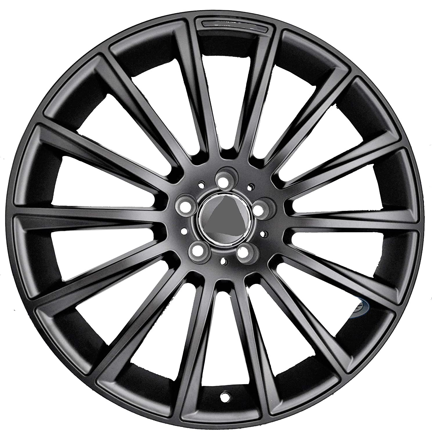 amazon 18 inch black staggered wheels rims full set of 4 fit 2013 E350 Custom amazon 18 inch black staggered wheels rims full set of 4 fit for mercedes benz c e r s class cl glk 1241 mb automotive