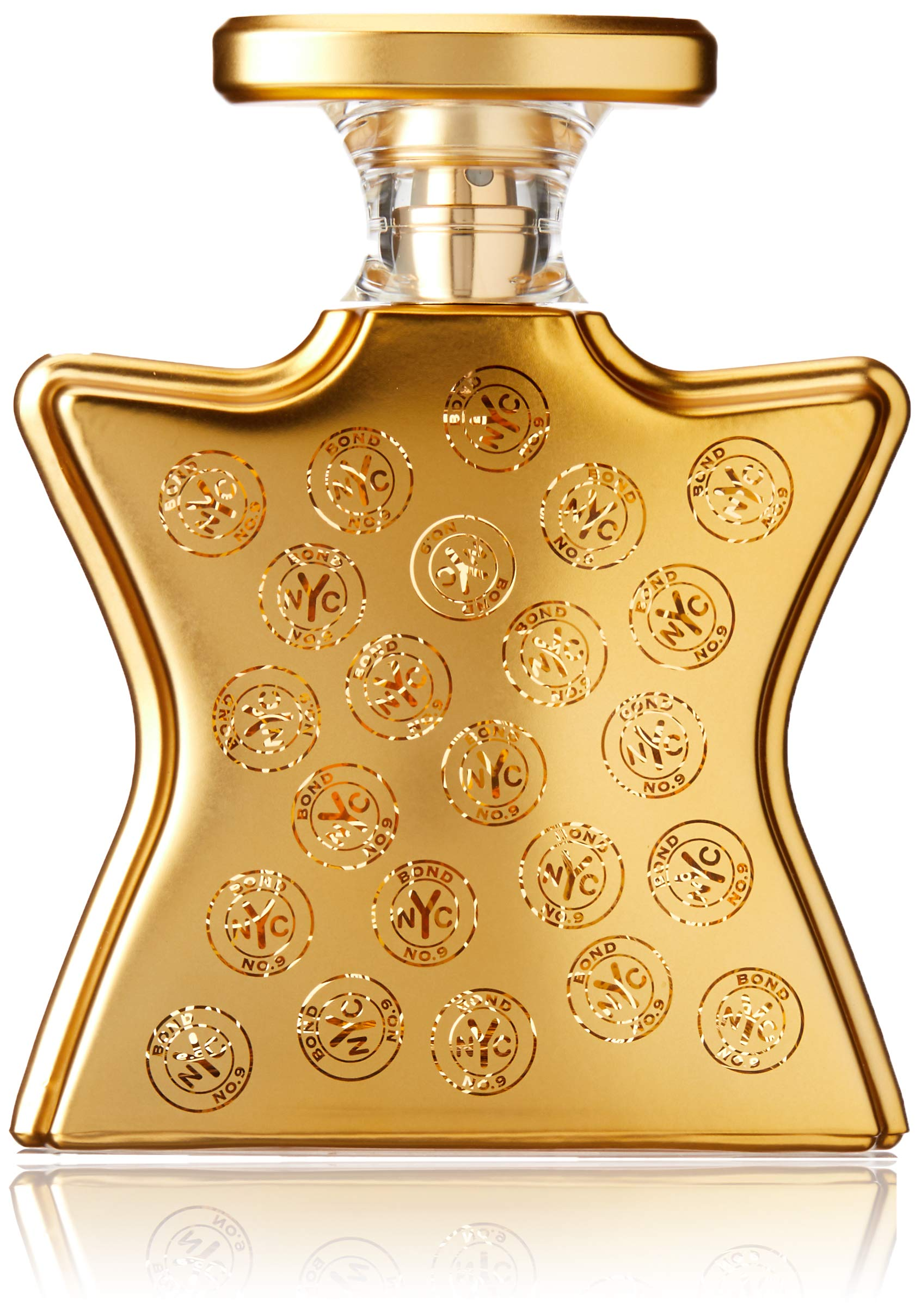 Bond No. 9 New York Signature Eau de Parfum Spray, 3.3 Fluid Ounce