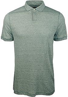 a26f8e05e568f Michael Kors Men s Jacquard Polo Shirt at Amazon Men s Clothing store