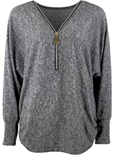 Emma & Giovanni Pullover T Shirt Loose Fit (Oversize