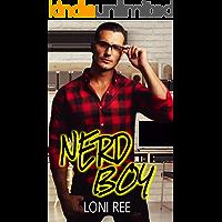 Nerd Boy (2 Alphaholes and A Pussycat Book 3)