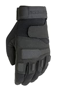 Seibertron Men's S.O.L.A.G. Special Ops Tactical Gloves Review