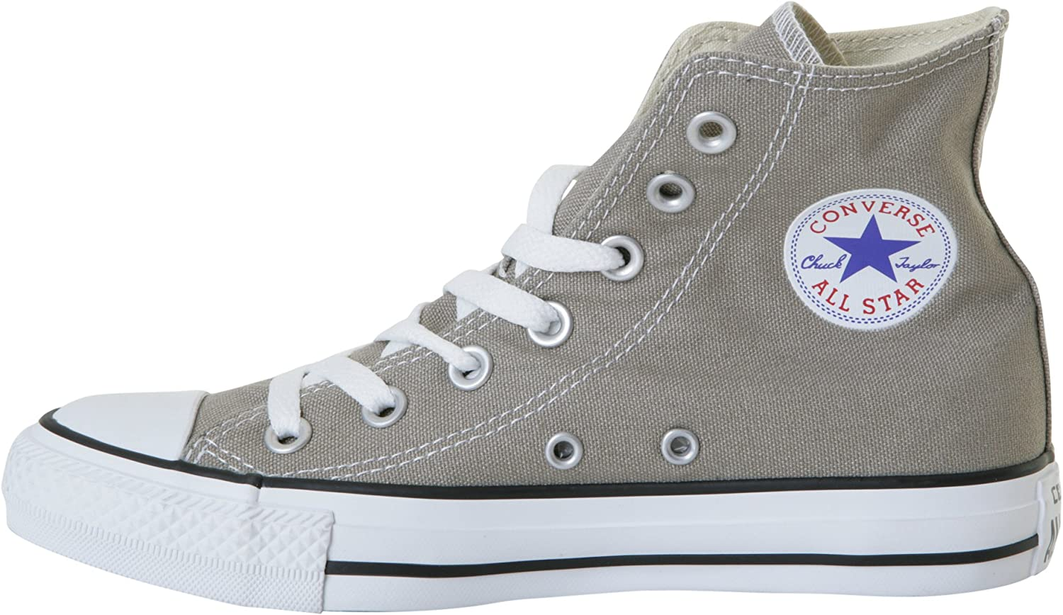 Converse Chuck Taylor High Tops Old