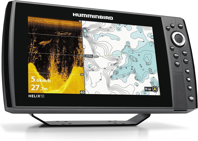 Compuesto Helix 10 down Imaging Sonda Ta 200/455/800: Amazon.es: Deportes y aire libre