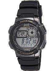 Casio Collection Herren Armbanduhr AE-1000W