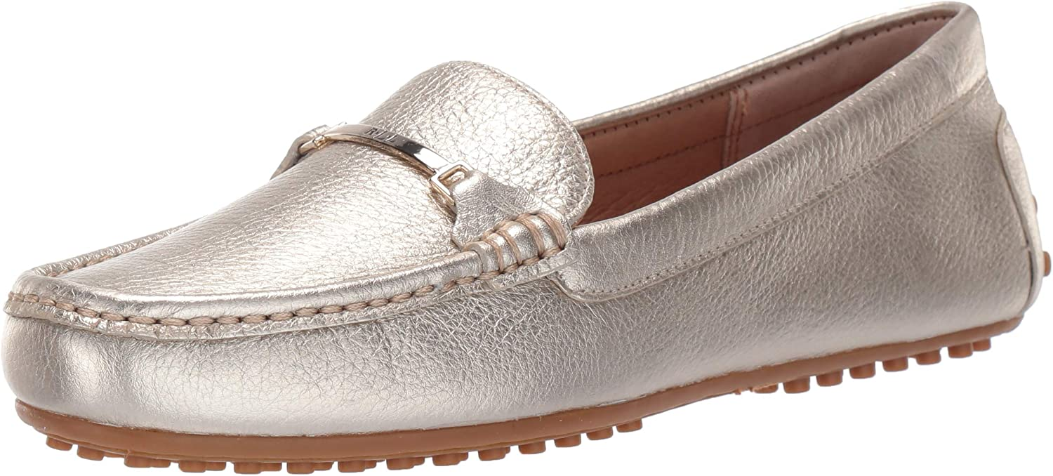 Briony Driving Style Loafer Shoes