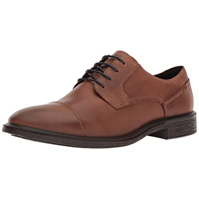 ECCO Men's Knoxville Cap Toe Oxford | Oxfords
