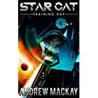 Star Cat: Training Day: A Space Opera Fantasy