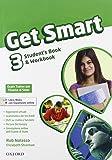 Get smart. Student's book-Workbook. Con CD Audio. Per la Scuola media: 3